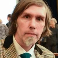 Евгений КОЛОБОВ