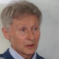 Григорий БЛЕХМАН