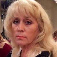 Лариса ШАРОВА