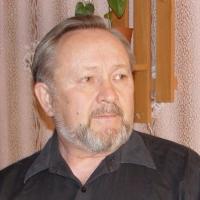 Николай ОЛЬКОВ