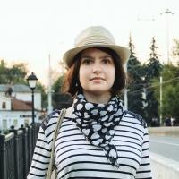 Дарья  ЧЕРНОУСОВА