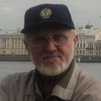Игорь БАХТИН