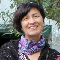 Татьяна ЖИЛИНСКАЯ