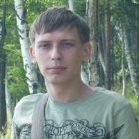 Юрий ХАРЛАШКИН