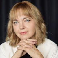 Людмила ВОРОБЬЁВА