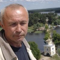Анатолий ТРЕТЬЯКОВ