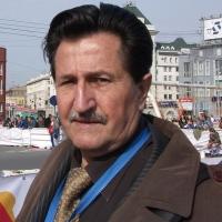 Александр КОСЕНКОВ