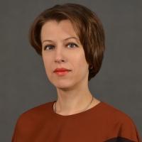Анна ТИМАКОВА