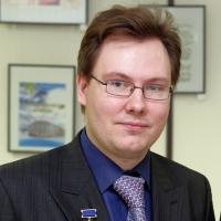 Кирилл КОЗЛОВ