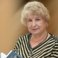 Елена ИВАНОВА-БРЯНСКАЯ