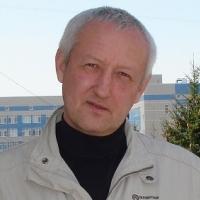 Алексей ДЕРИГЛАЗОВ