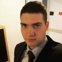 Георгий МАСЛЕННИКОВ