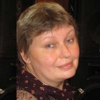Марина ГАНИЧЕВА
