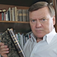 Аркадий ЕЛФИМОВ