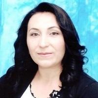 Эльмира АШУРБЕКОВА