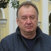 Андрей РАСТВОРЦЕВ