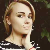 Дарья ЛИПЕНЬ