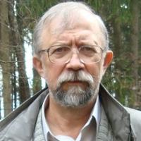 Владимир ЕВДОКИМОВ