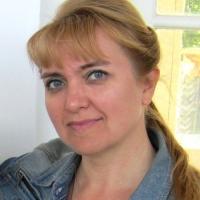 Наталия  МУСИНОВА