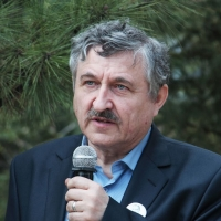 Владимир ПОЛУШИН