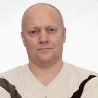 Дмитрий КАЮШКИН