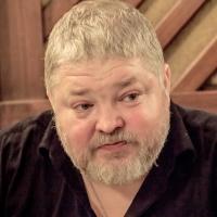 Игорь ИЗБОРЦЕВ (СМОЛЬКИН)