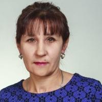Наталья АРТЁМОВА