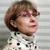 Елена СМОЛЕНЦЕВА
