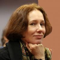 Екатерина МОНАСТЫРСКАЯ