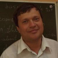 Сергей БРЕЛЬ