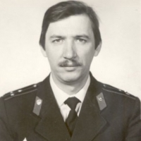 Евгений ТАТАРНИКОВ