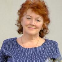 Татьяна ХАРИТОНОВА