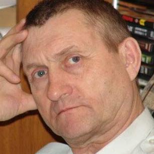 Пётр КУЗНЕЦОВ