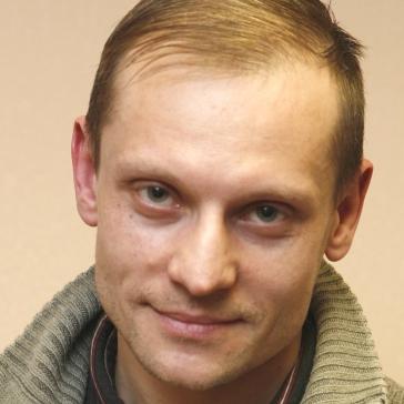 Илья КИРИЛЛОВ