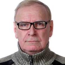 Анатолий АПОСТОЛОВ