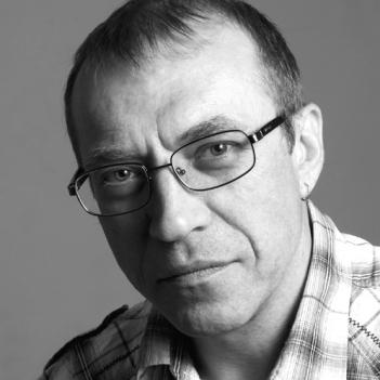 Андрей  ГАЛАМАГА