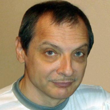 Александр ПШЕНИЧНЫЙ
