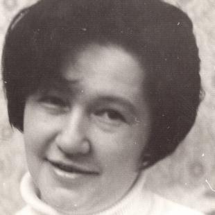Марина ЛЮБИМОВА