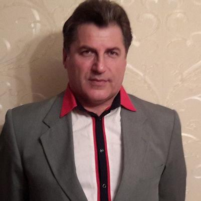 Сергей ОТСТАВНОВ