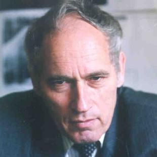Николай КИСЕЛЁВ