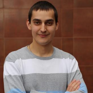 Сергей ПАНЧЕНКОВ