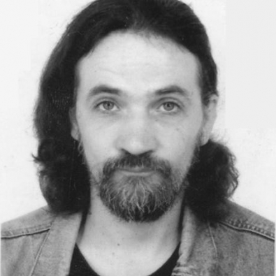 Андрей КАЗАЧКОВ-ПРУСАК