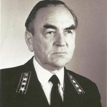 Владимир ЗЫКОВ