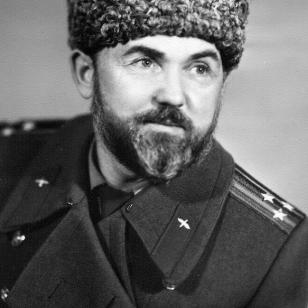 Станислав ГРИБАНОВ