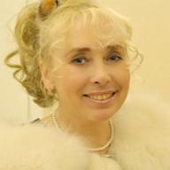 Валентина  ЕФИМОВСКАЯ