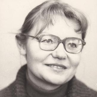 Татьяна БАШКИРОВА