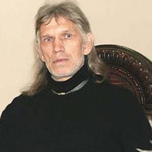 Михаил АНИЩЕНКО