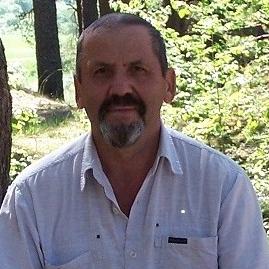 Александр ЧАШЕВ