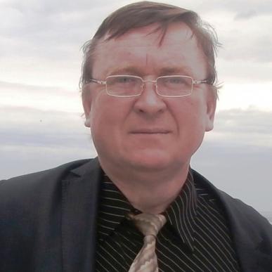 Владимир КАЗМИН