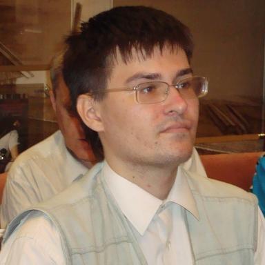 Андрей КОЗЫРЕВ